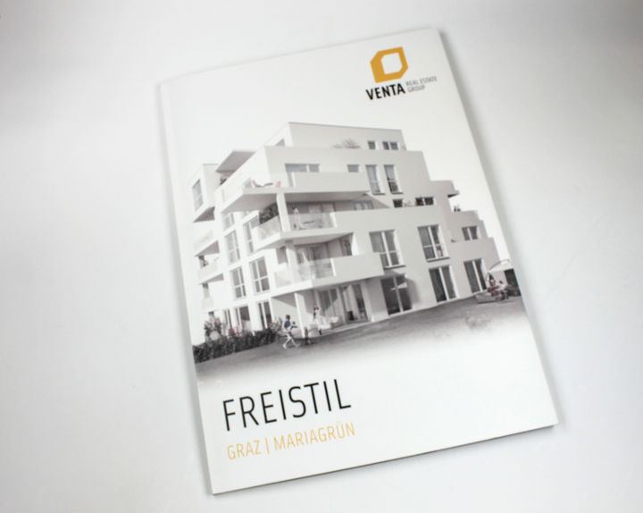 Freistil, Softcover, Flappe/Alonge